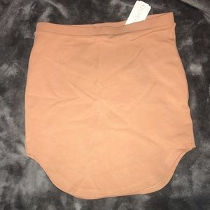 NWT forever 21 skirt size small